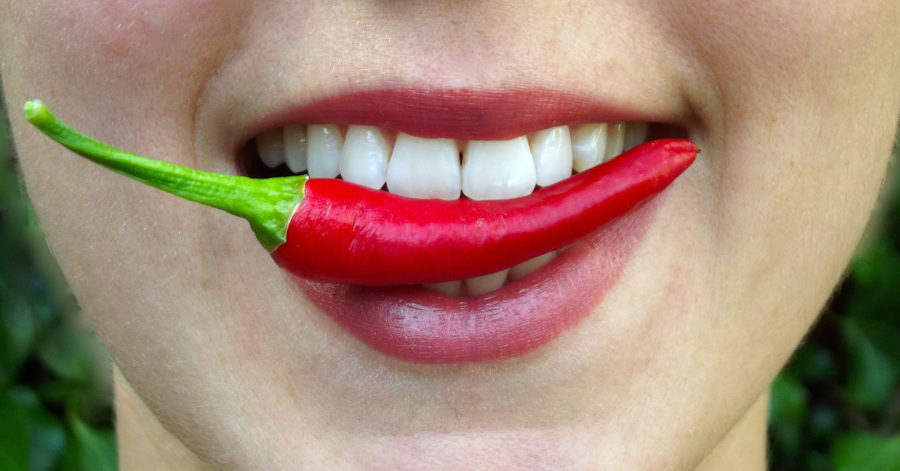 What Does the Love or Hate of Spicy Food Say About Your Personality?